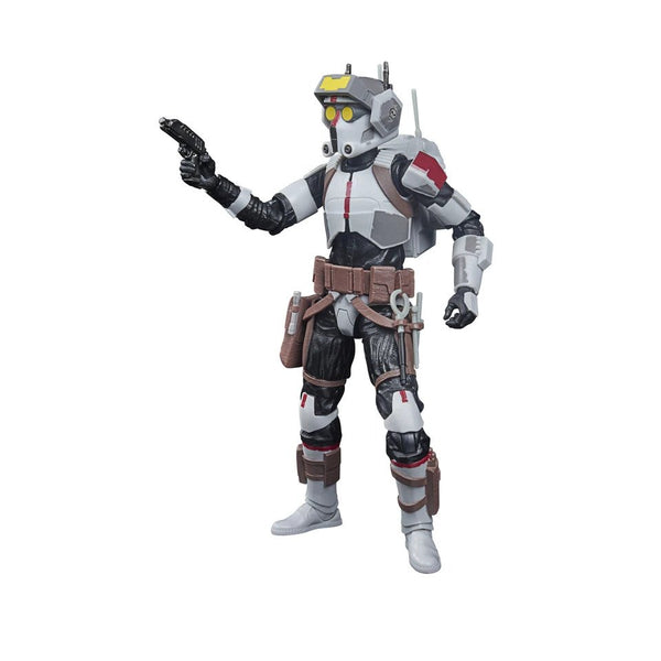 PRE-ORDER Star Wars The Black Series Tech
