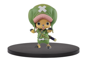 One Piece DXF Grandline Men Wano Country Vol.7 Tony Tony Chopper