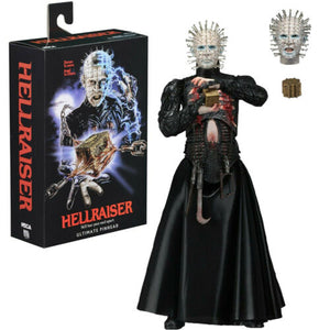 Hellraiser Ultimate Pinhead by Neca