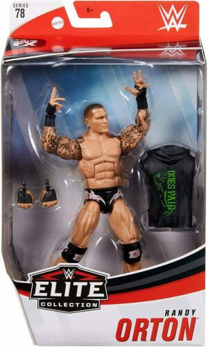 WWE Elite Collection Randy Orton Series 78