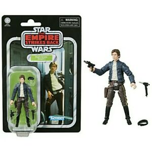 Star Wars The Vintage Collection Han Solo (Bespin)