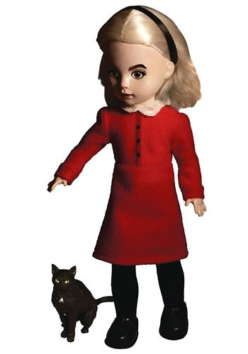 Chilling Adventures of Sabrina Living Dead Doll