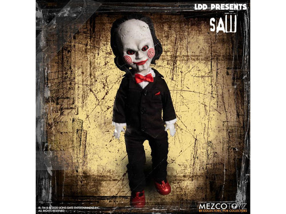 Living Dead Doll Saw
