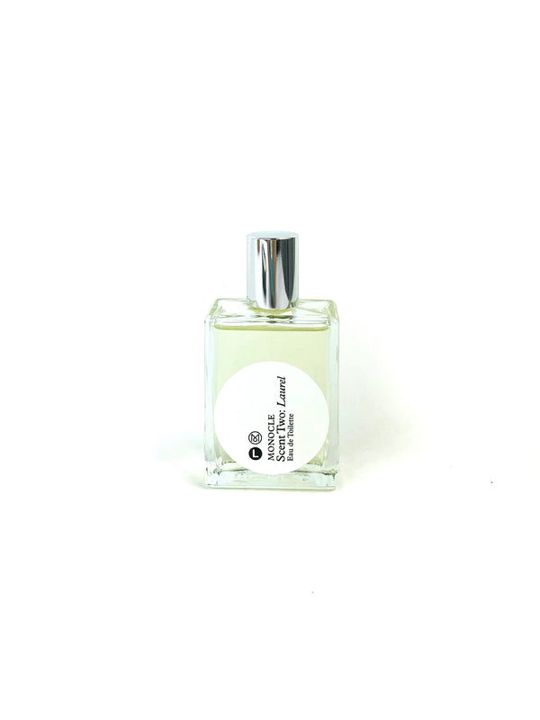 CDG Monocle Scent Two Laurel