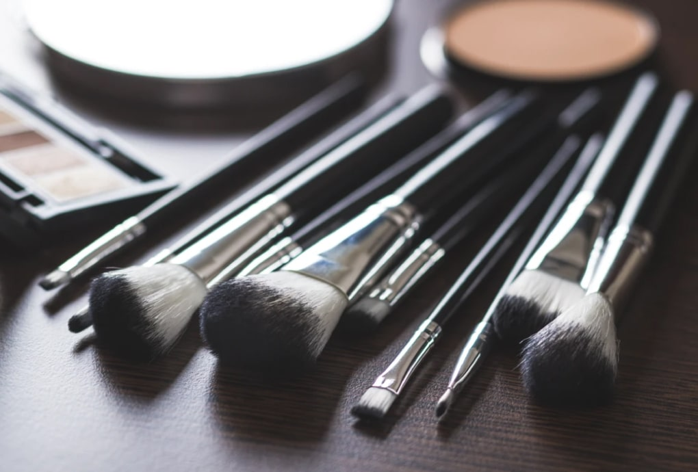 Tips for Keeping your Makeup Brushes Clean