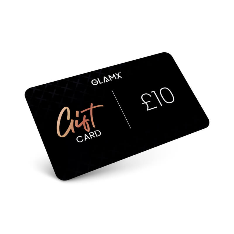 GLAMX Gift Card