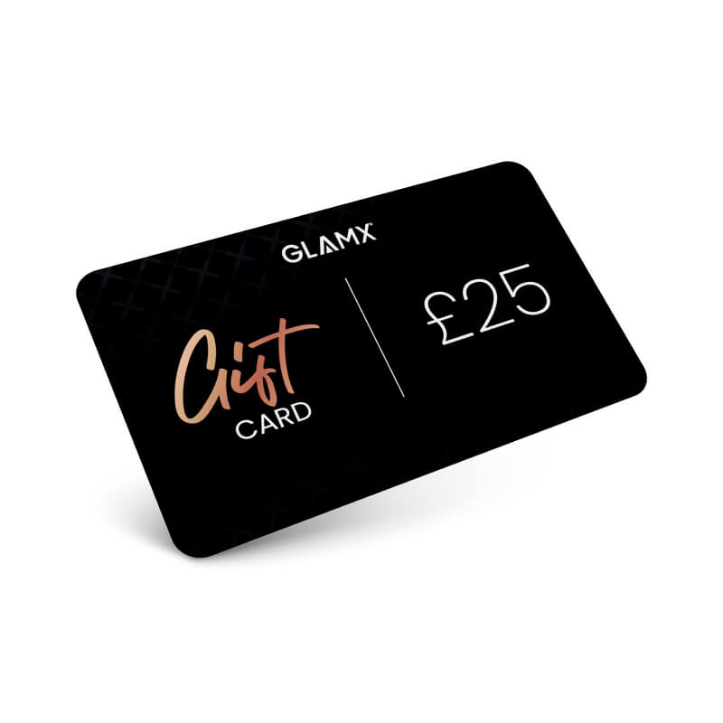 GLAMX Gift Card by  GLAMX