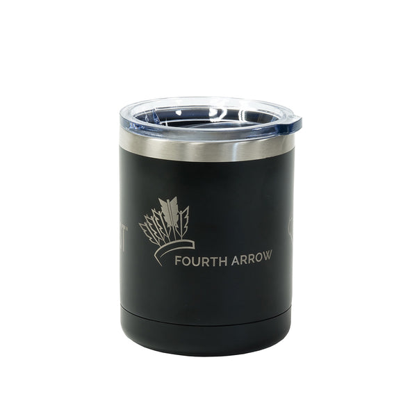 Fourth Arrow - Final Rest - Wyndscent Tumbler Mug