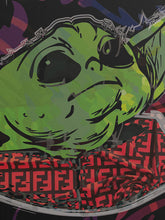 Load image into Gallery viewer, Fashionista Baby Yoda - PRINT