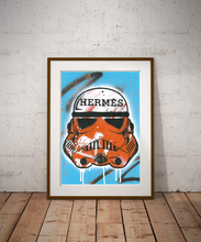 Load image into Gallery viewer, IMPERIAL HERMES 2 - PRINT