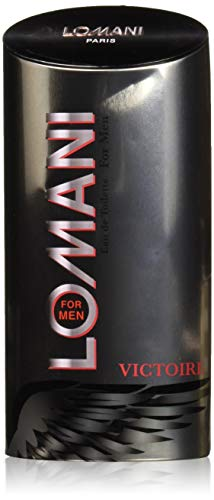 Lomani Lomani Lomani victoire by lomani for men - 3.3 Ounce edt spray, 3.3 Ounce