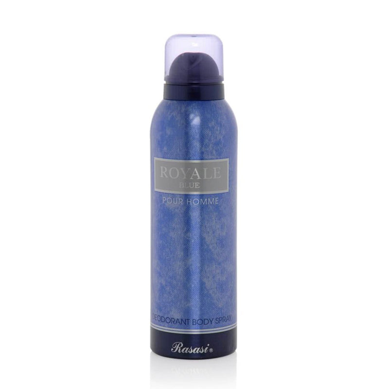 Rasasi Royale Blue Men Deodorant 200ml