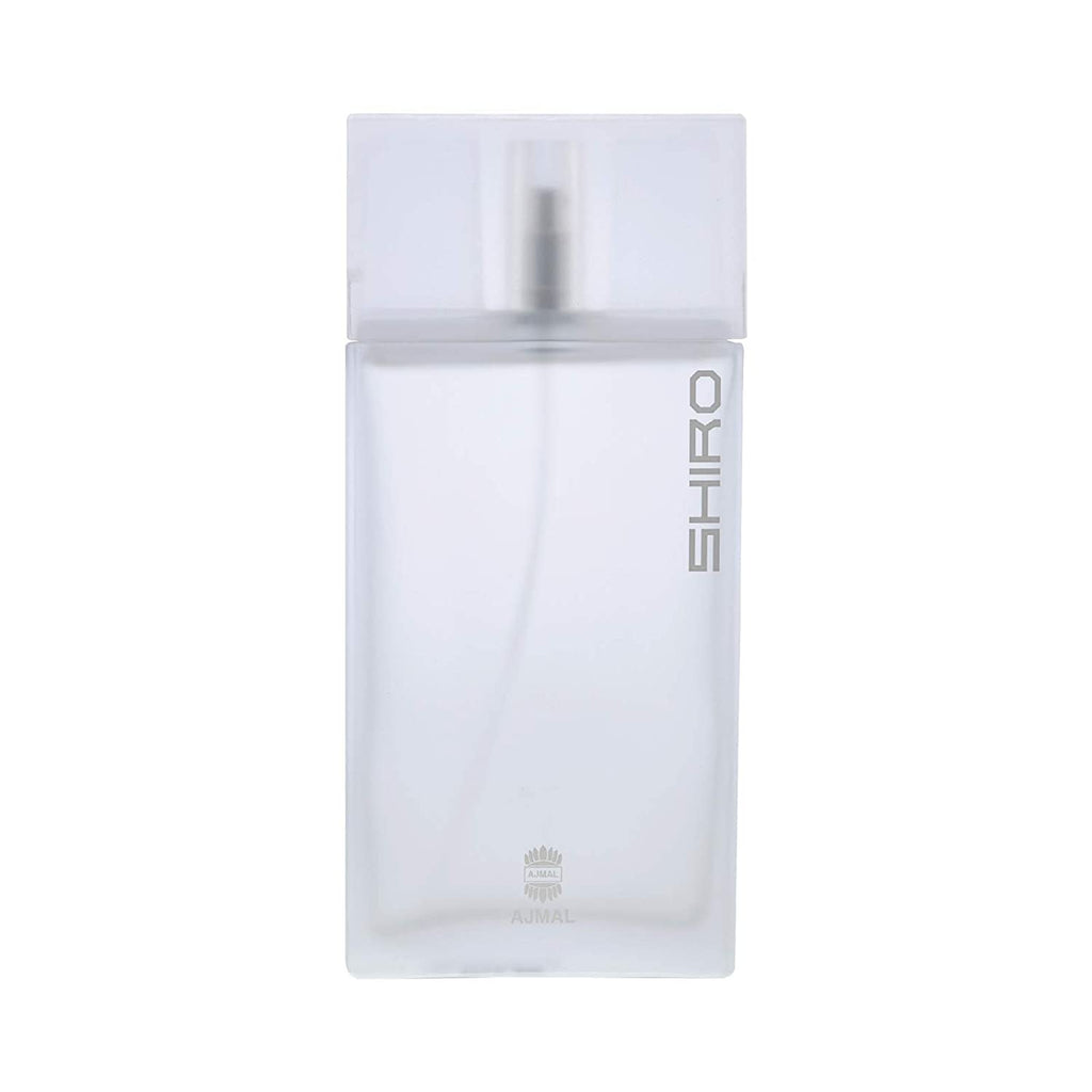 Ajmal Shiro EDP 90ml Citrus Perfume for Men