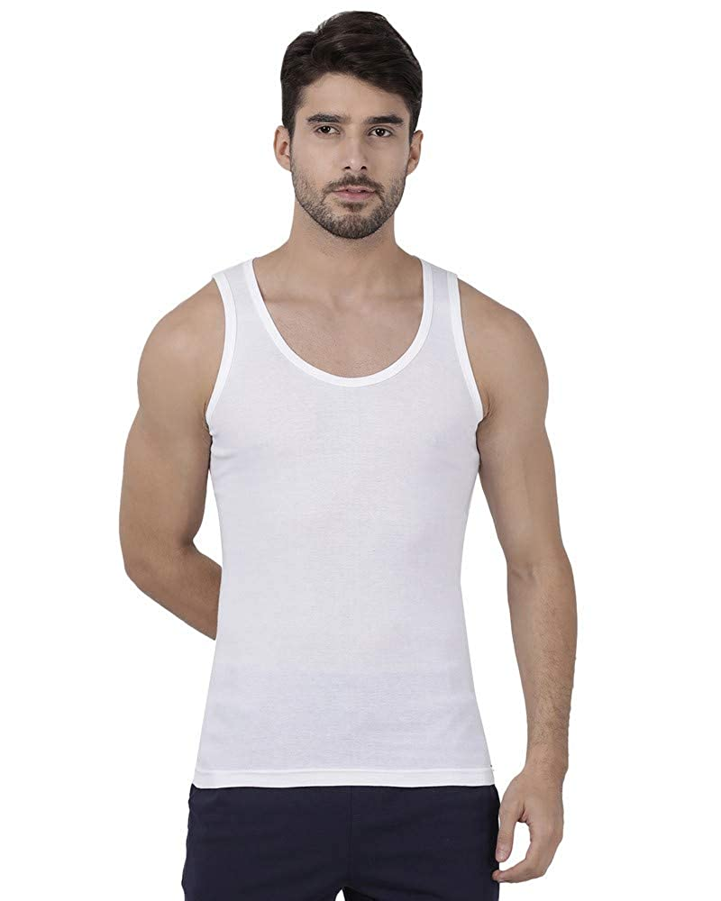 one 8 by Virat Kohli Men's Vest