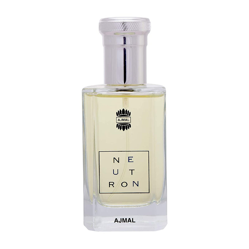 Ajmal Neutron EDP 100ml Citrus perfume for Men
