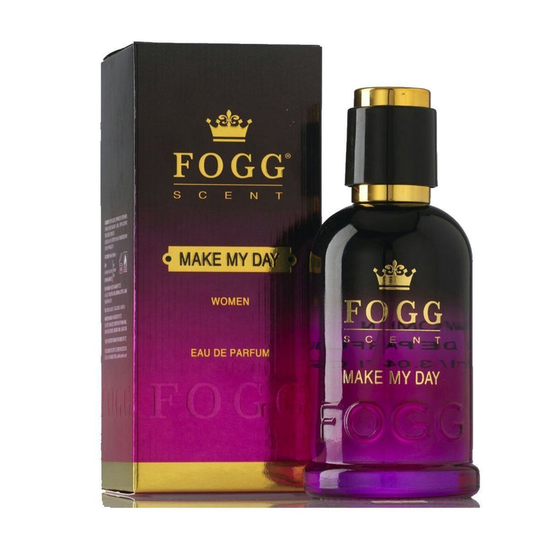 Fogg Scent Make My Day Perfume For Women 100 Ml