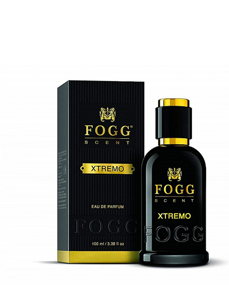 Fogg Xtremo Scent For Men, 100ml