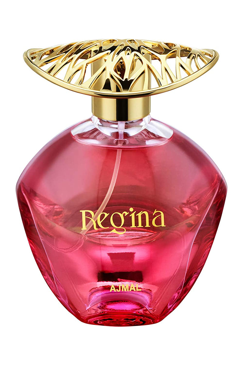 Ajmal Regina EDP 100ml Fruity perfume for Women