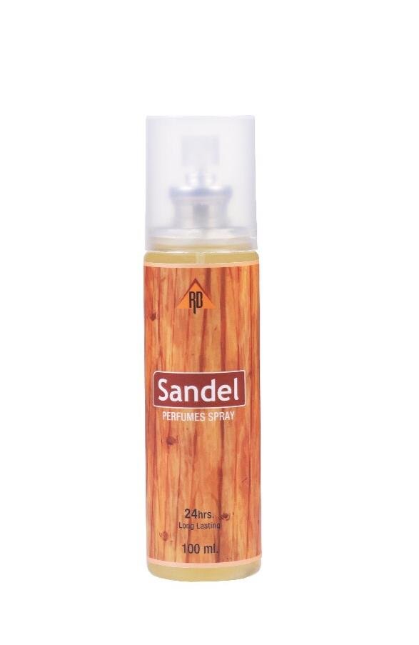 RD Sandal Perfume Spray 100ml