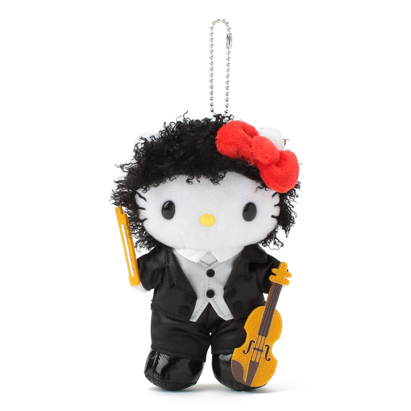 <small>【2021 The Symphonic Sessions Tour グッズ】</small><br>TARO KITTY (ぬいぐるみ)