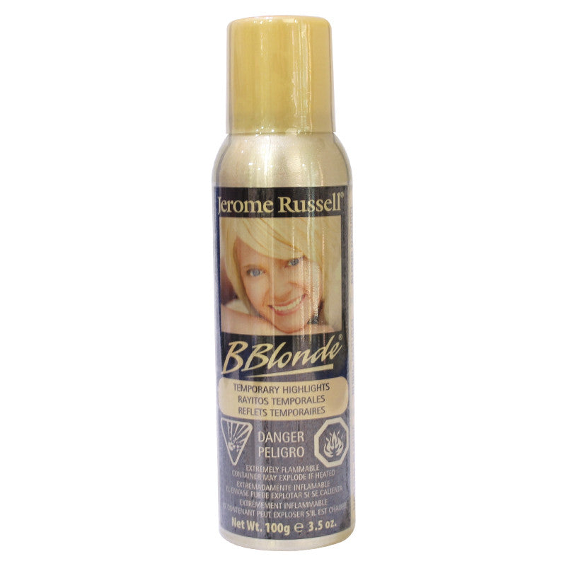 SPRAY DE FANTASÍA BLOND NATUREL