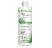 SHAMPOO LOSS DEFENDER TRIPLE ACCIÓN ANTI- CAÍDA 500ML