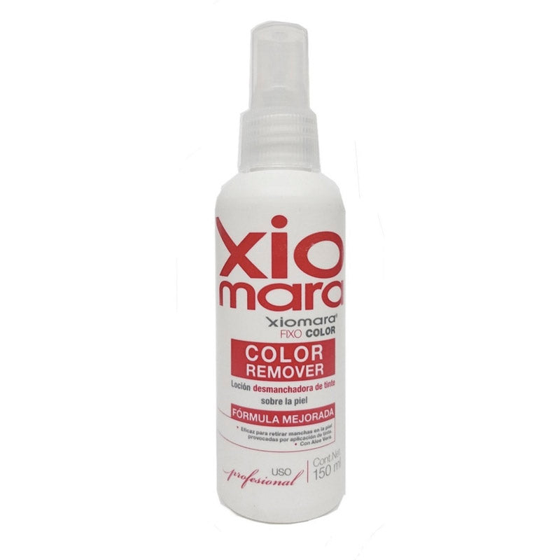 COLOR REMOVER XIOMARA 150 ML