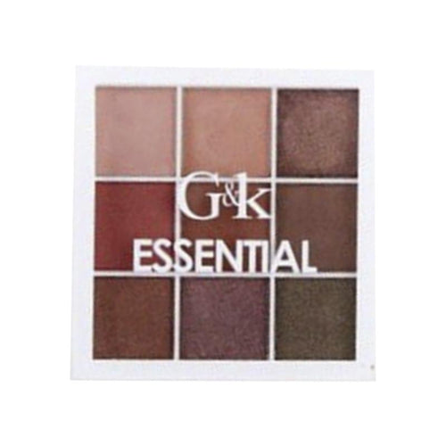 G&K SOMBRA ESSENTIAL 9 SUNSET 02