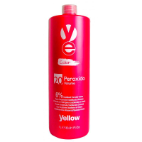 PEROXIDO YELLOW 20 VOL. 1000 ML