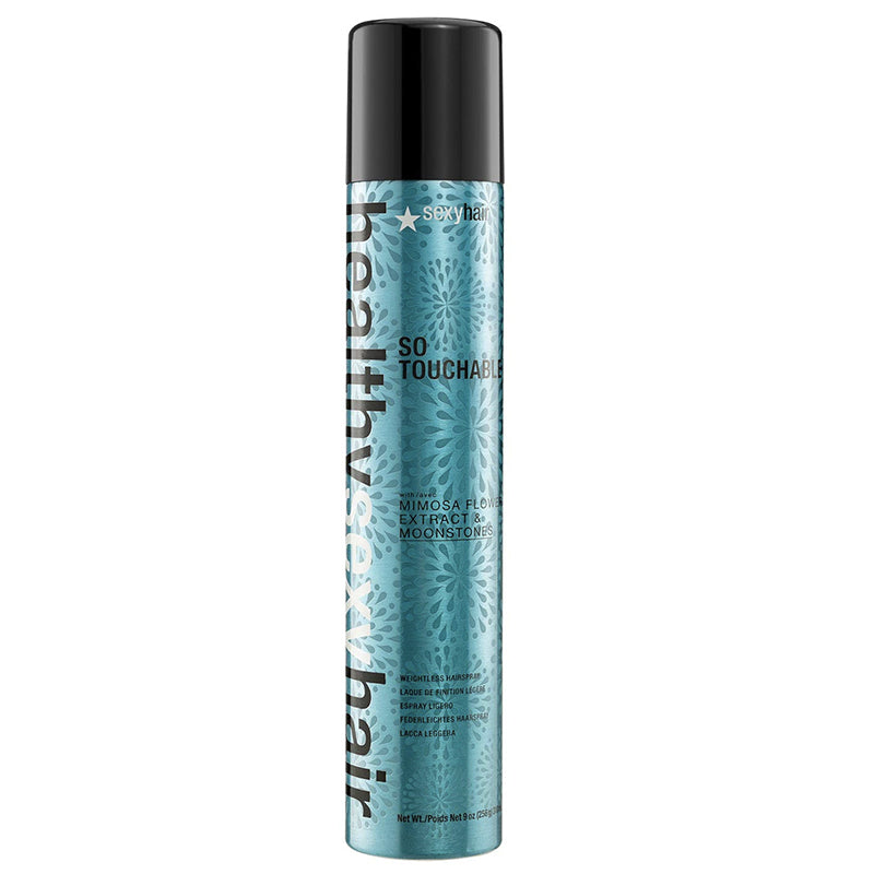 SO TOUCHABLE HAIR SPRAY 310ML