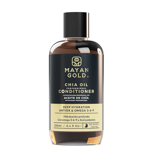 MAYAN GOLD ACONDICIONADOR VOLUMEN 250 ML