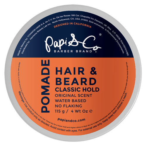 PAPIS POMADE CLASSIC 115 GR