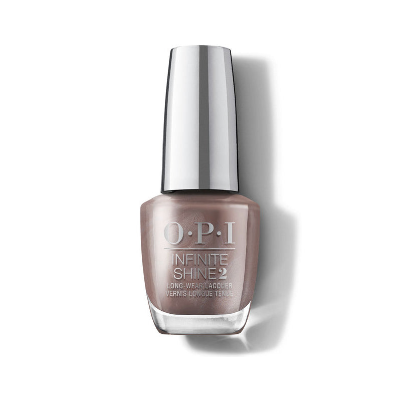 INFINITE SHINE OPI SHINE BRIGHT GINGERBREAD MAR CAN