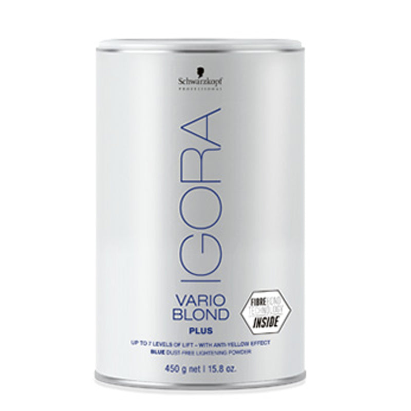 IGORA VARIO BLOND DECOLORANTE PLUS 450 GR