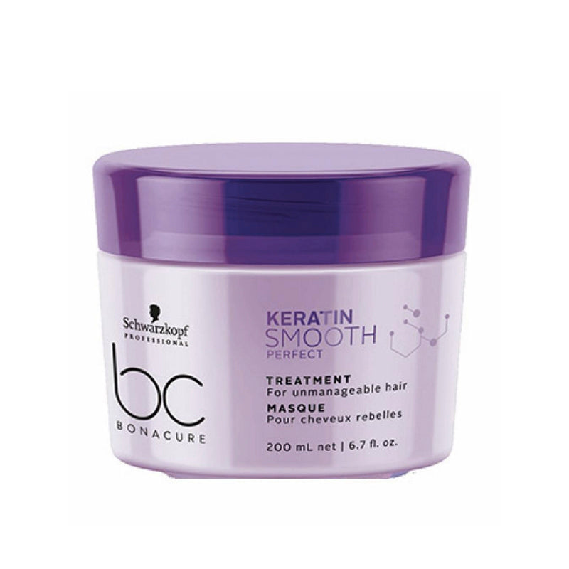 BC KERATIN SMOOTH PERFECT TREATMENT 200 ML