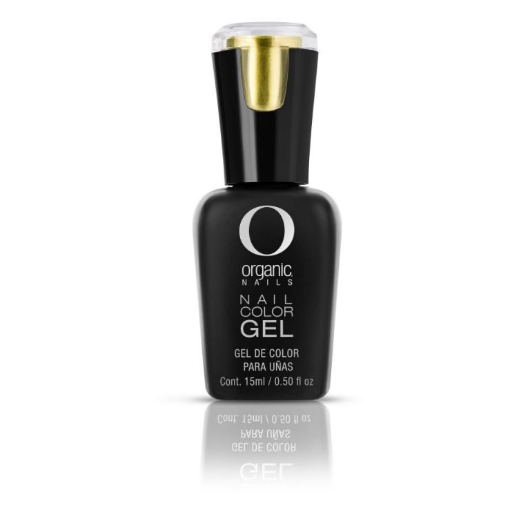 ORG COLOR GEL IRON