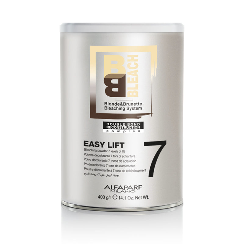 BB BLEACH EASY LIFT DECOLORANTE AZUL 7 TONOS 400G