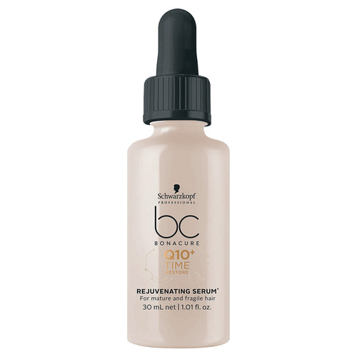 BC BONACURE TIME RESTORE Q10 REJUVENATING SERUM 30ML