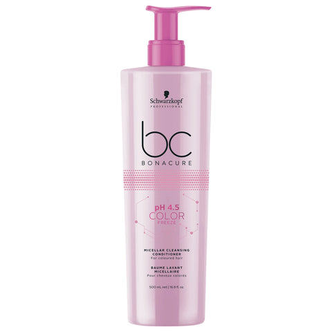 BC BONACURE pH 4.5 COLOR FREEZE TREATMENT 200ML