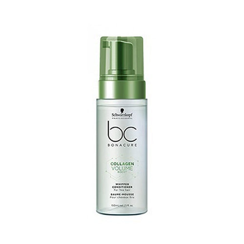 ACONIDCIONADOR EN ESPUMA BC BONACURE COLLAGEN VOLUME BOOST PERFECT FOAM 200ML