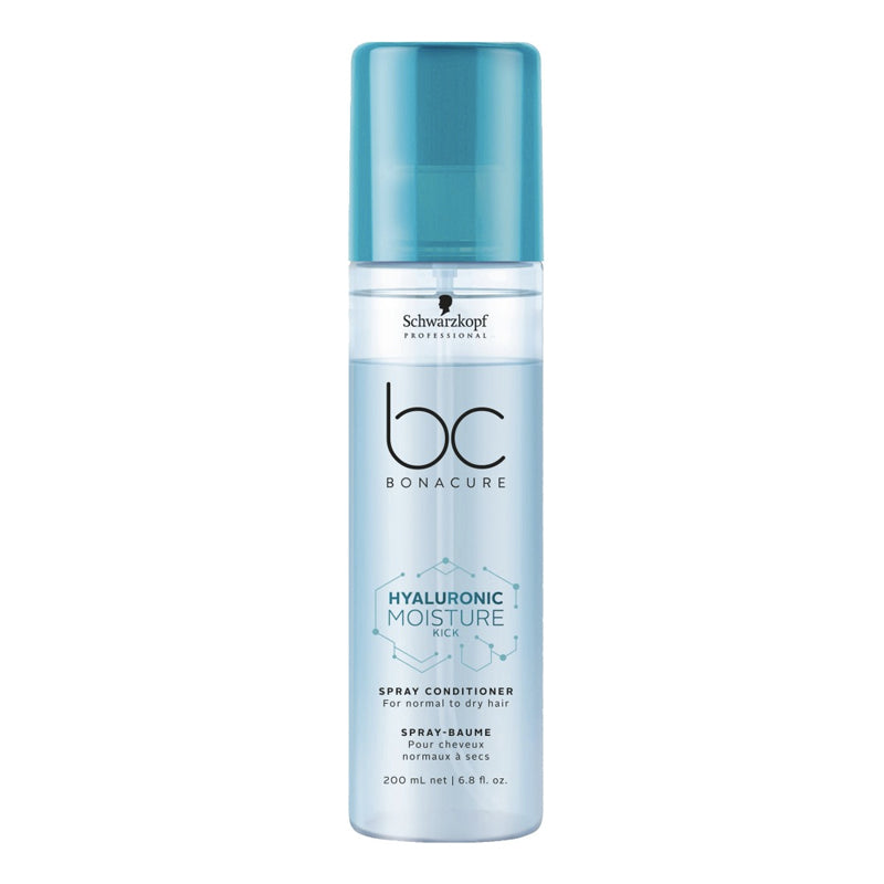 BC BONACURE HYALURONIC MOISTURE KICK SPRAY CONDITIONER 200 ML