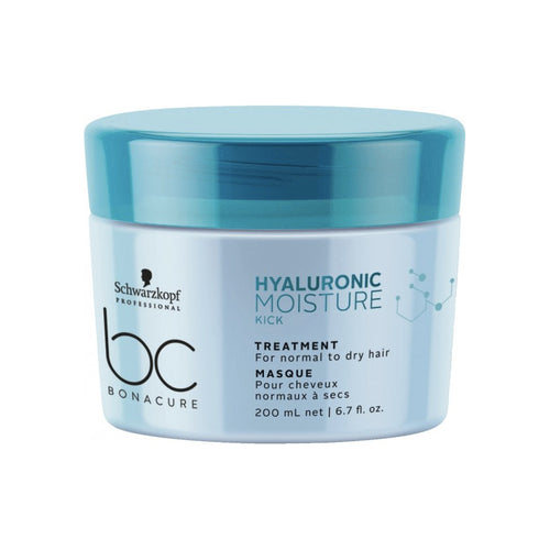BC BONACURE HYALURONIC MOISTURE KICK TREATMENT 200 ML