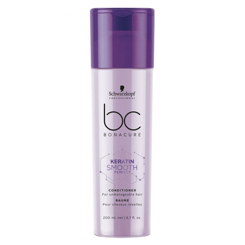 BC KERATIN SMOOTH PREFECT CONDITIONER 200ML