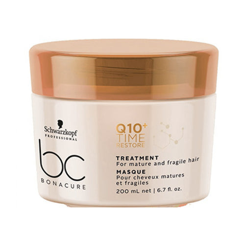 BC BONACURE Q10 AGELESS TAMING TREATMENT 200ML