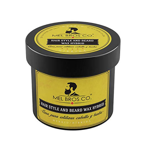 ACEITE PARA BARBA ROYAL 60 ML MELBROS CO.