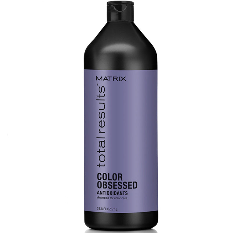COLOR OBSESSED SHAMPOO  1000 ML - TOTAL.R