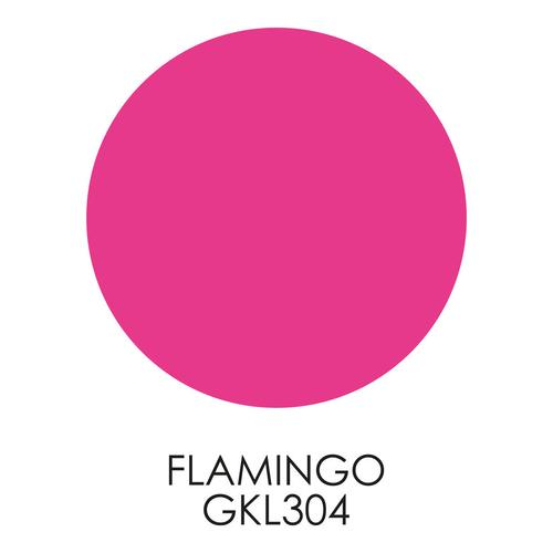 G&K  DEFINE LIP FLAMINGO 304