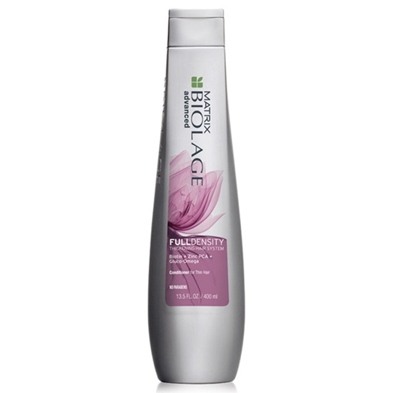FULLDENSITY ACONDICIONADOR 400 ML - BIOLAGE
