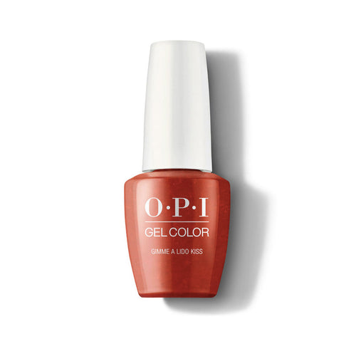 GEL COLOR OPI GIMME A LIDO KISS
