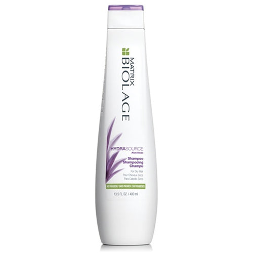 HYDRASOURCE ALOE SHAMPOO 400 ML - BIOLAGE